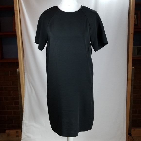 886a163b56fc COS Dresses | Black Career Shift Dress 4 | Poshmark
